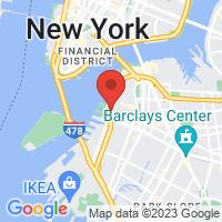 Brooklyn Strength