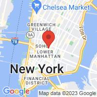 Soho Wax New York