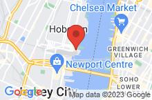 Body Balance Hoboken Spa