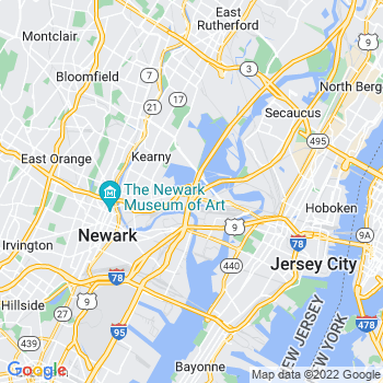 Kearny,nj- map, population, zip codes, coutnies, area codes, time zones, households, income, news, weather, metro areas, local time at localistica.com