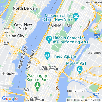 10107 New York,NY- map, population, zip codes, coutnies, area codes, time zones, households, income, news, weather, metro areas, local time at localistica.com