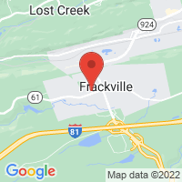 Frackville Fitness Center
