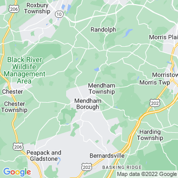 Mendham,nj- map, population, zip codes, coutnies, area codes, time zones, households, income, news, weather, metro areas, local time at localistica.com