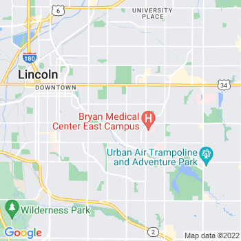 68501 Lincoln,NE- map, population, zip codes, coutnies, area codes, time zones, households, income, news, weather, metro areas, local time at localistica.com