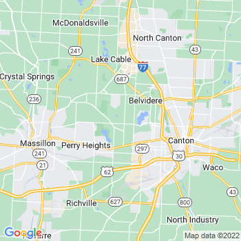 Canton,oh- map, population, zip codes, coutnies, area codes, time zones, households, income, news, weather, metro areas, local time at localistica.com