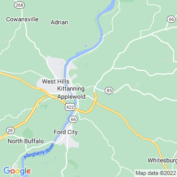 Kittanning,pa- map, population, zip codes, coutnies, area codes, time zones, households, income, news, weather, metro areas, local time at localistica.com