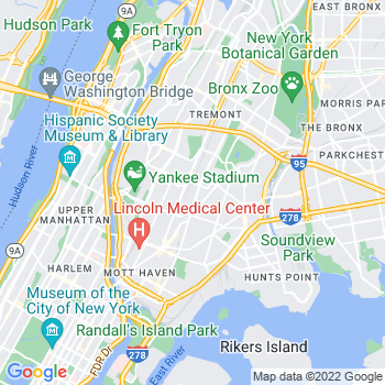 10456 Bronx,NY- map, population, zip codes, coutnies, area codes, time zones, households, income, news, weather, metro areas, local time at localistica.com