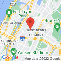 1 NYC TWERKOUT
