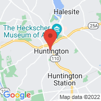 Huntington Yoga & Wellness