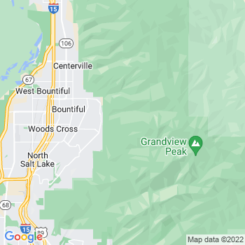Bountiful,ut- map, population, zip codes, coutnies, area codes, time zones, households, income, news, weather, metro areas, local time at localistica.com