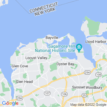 Mill Neck,ny- map, population, zip codes, coutnies, area codes, time zones, households, income, news, weather, metro areas, local time at localistica.com