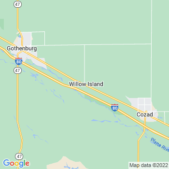 Willow Island,ne- map, population, zip codes, coutnies, area codes, time zones, households, income, news, weather, metro areas, local time at localistica.com