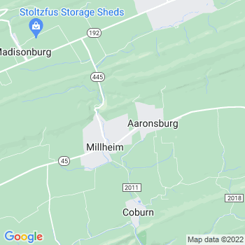 16854 Millheim,PA- map, population, zip codes, coutnies, area codes, time zones, households, income, news, weather, metro areas, local time at localistica.com
