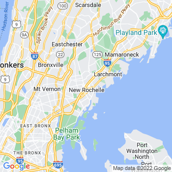 New Rochelle,ny- map, population, zip codes, coutnies, area codes, time zones, households, income, news, weather, metro areas, local time at localistica.com