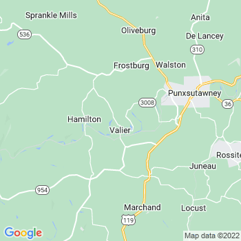 Valier,pa- map, population, zip codes, coutnies, area codes, time zones, households, income, news, weather, metro areas, local time at localistica.com