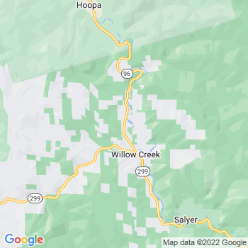 Willow Creek,ca- map, population, zip codes, coutnies, area codes, time zones, households, income, news, weather, metro areas, local time at localistica.com