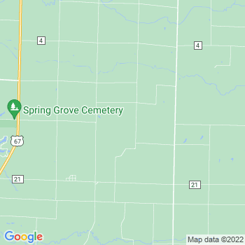 61435 Gerlaw,IL- map, population, zip codes, coutnies, area codes, time zones, households, income, news, weather, metro areas, local time at localistica.com