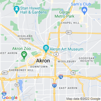 44304 Akron,OH- map, population, zip codes, coutnies, area codes, time zones, households, income, news, weather, metro areas, local time at localistica.com