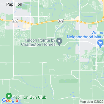 68133 Papillion,NE- map, population, zip codes, coutnies, area codes, time zones, households, income, news, weather, metro areas, local time at localistica.com