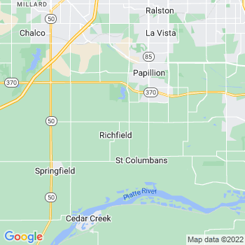 Papillion,ne- map, population, zip codes, coutnies, area codes, time zones, households, income, news, weather, metro areas, local time at localistica.com