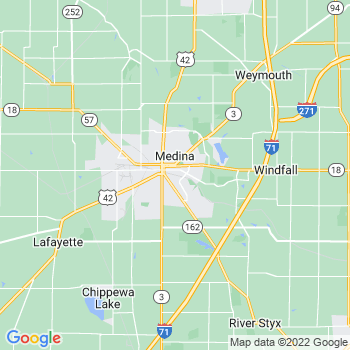 Medina,oh- map, population, zip codes, coutnies, area codes, time zones, households, income, news, weather, metro areas, local time at localistica.com