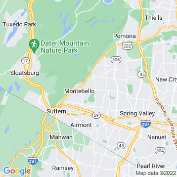 Suffern,ny- map, population, zip codes, coutnies, area codes, time zones, households, income, news, weather, metro areas, local time at localistica.com