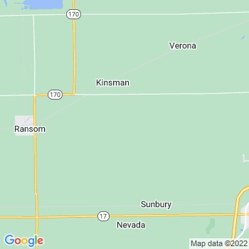 Kinsman,il- map, population, zip codes, coutnies, area codes, time zones, households, income, news, weather, metro areas, local time at localistica.com