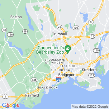 Bridgeport,ct- map, population, zip codes, coutnies, area codes, time zones, households, income, news, weather, metro areas, local time at localistica.com