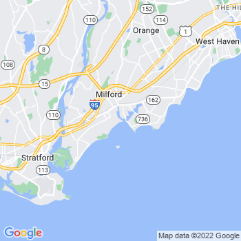 Milford,ct- map, population, zip codes, coutnies, area codes, time zones, households, income, news, weather, metro areas, local time at localistica.com