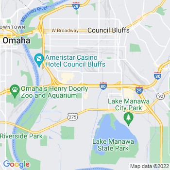 51501 Council Bluffs,IA- map, population, zip codes, coutnies, area codes, time zones, households, income, news, weather, metro areas, local time at localistica.com