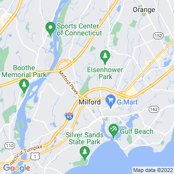 06461 Milford,CT- map, population, zip codes, coutnies, area codes, time zones, households, income, news, weather, metro areas, local time at localistica.com