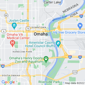 68103 Omaha,NE- map, population, zip codes, coutnies, area codes, time zones, households, income, news, weather, metro areas, local time at localistica.com