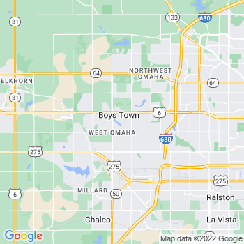 Boys Town,ne- map, population, zip codes, coutnies, area codes, time zones, households, income, news, weather, metro areas, local time at localistica.com