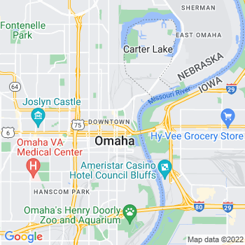 68102 Omaha,NE- map, population, zip codes, coutnies, area codes, time zones, households, income, news, weather, metro areas, local time at localistica.com