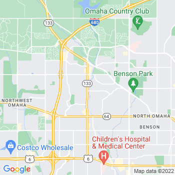 68134 Omaha,NE- map, population, zip codes, coutnies, area codes, time zones, households, income, news, weather, metro areas, local time at localistica.com