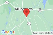 Curves - Killingworth, CT