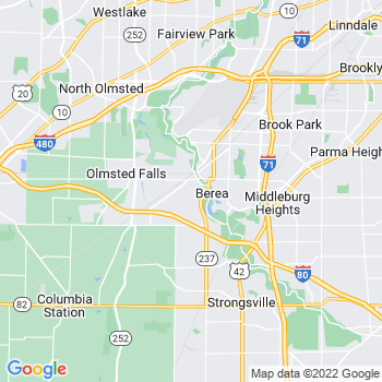 Berea,oh- map, population, zip codes, coutnies, area codes, time zones, households, income, news, weather, metro areas, local time at localistica.com