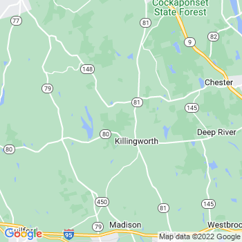 Killingworth,ct- map, population, zip codes, coutnies, area codes, time zones, households, income, news, weather, metro areas, local time at localistica.com