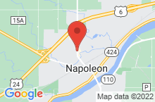 Curves - Napoleon, OH