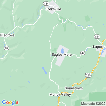 Eagles Mere,pa- map, population, zip codes, coutnies, area codes, time zones, households, income, news, weather, metro areas, local time at localistica.com
