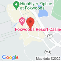 Norwich Spa at Foxwoods, The