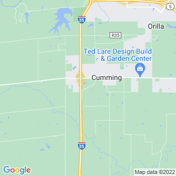 50061 Cumming,IA- map, population, zip codes, coutnies, area codes, time zones, households, income, news, weather, metro areas, local time at localistica.com