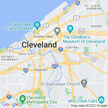 44115 Cleveland,OH- map, population, zip codes, coutnies, area codes, time zones, households, income, news, weather, metro areas, local time at localistica.com