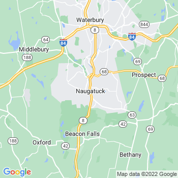 Naugatuck,ct- map, population, zip codes, coutnies, area codes, time zones, households, income, news, weather, metro areas, local time at localistica.com
