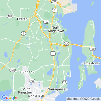 Saunderstown,ri- map, population, zip codes, coutnies, area codes, time zones, households, income, news, weather, metro areas, local time at localistica.com