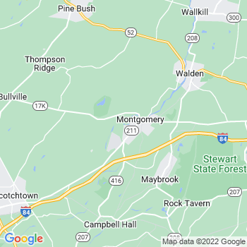 Montgomery,ny- map, population, zip codes, coutnies, area codes, time zones, households, income, news, weather, metro areas, local time at localistica.com