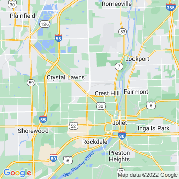 Joliet,il- map, population, zip codes, coutnies, area codes, time zones, households, income, news, weather, metro areas, local time at localistica.com