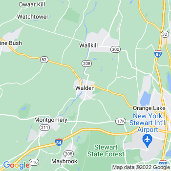 Walden,ny- map, population, zip codes, coutnies, area codes, time zones, households, income, news, weather, metro areas, local time at localistica.com