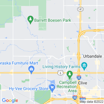 50323 Urbandale,IA- map, population, zip codes, coutnies, area codes, time zones, households, income, news, weather, metro areas, local time at localistica.com