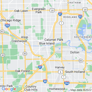 Blue Island,il- map, population, zip codes, coutnies, area codes, time zones, households, income, news, weather, metro areas, local time at localistica.com